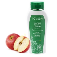 Apple conditionning shampoo